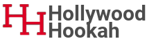Hollywood Hookah Bar Logo